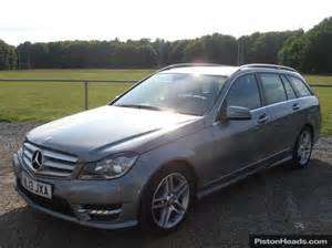 used 2013 mercedes c class c250 cdi blueefficiency amg