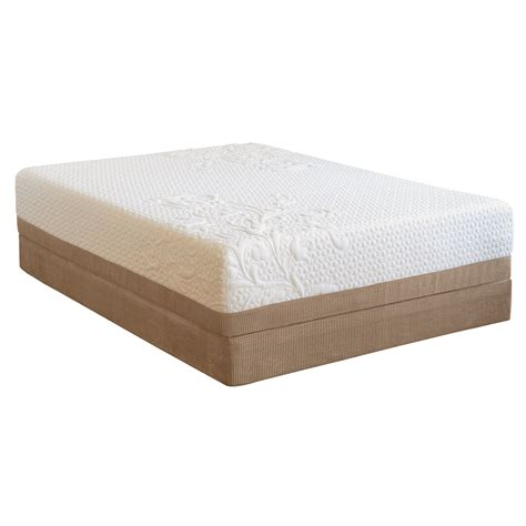 Icomfort Bed by Icomfort 821008360 Renewal Refined King Mattress