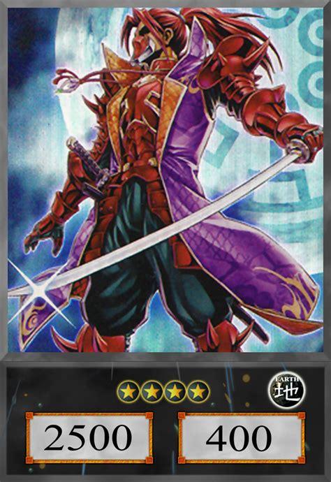 Shadow Of The Six Samurai Shien Spwa En012 1st Edition shadow of the six samurai shien by alanmac95 on deviantart