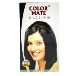 color mate buy color mate hair color black 2 0