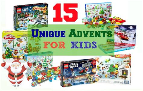 Cool Advent Calendars 15 Of The Best Unique Advent Calendars For 2015