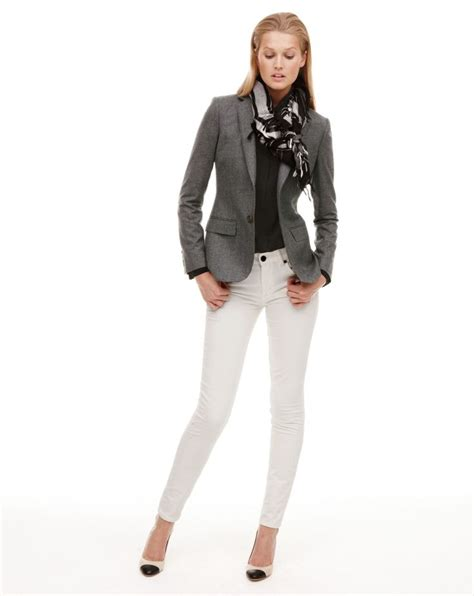 T N P Fashion Chino Grey best 20 grey blazer black ideas on grey