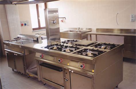 cucine industriali per ristoranti forniture e cucine industriali per ristorazione in