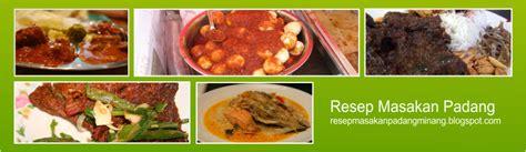 Rendang Jengkol 250 Gram 1 resep masakan padang minang