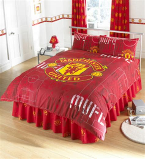 manchester united bedding manchester united bedding
