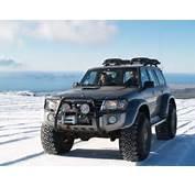 &187 4x4 Trucks Iceland