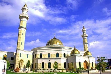 blognyayaniesblogspotcom  gambar foto masjid masjid