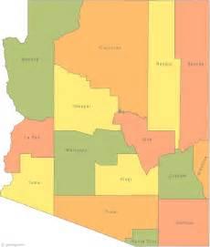 arizona map by county arizona colon and rectal doctors colon and rectal doctor