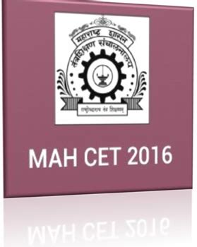 Mba Cet 2016 Number Of Applicants by Mah Cet 2016 Mba Mba Cet Program Details