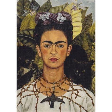 frida kahlo selbstbildnis mit dornenhalsband frida kahlo quot selbstbildnis mit dornenhalsband quot