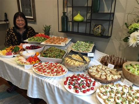 Food For Baby Shower by Food At A Baby Shower Larrysmusings