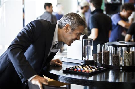 Cloning Clooney: Nespresso suing Israeli rival over coffee ad with George lookalike   Al Bawaba