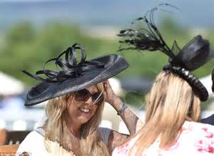 glorious goodwood gets underway daily mail online