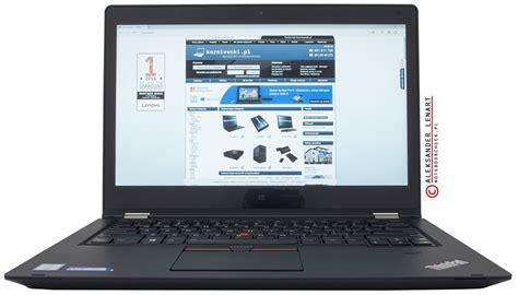 Lenovo Thinkpad P40 recenzja lenovo thinkpad p40 notebookcheck pl