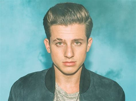 charlie puth q and a q a singer songwriter charlie puth on current number one