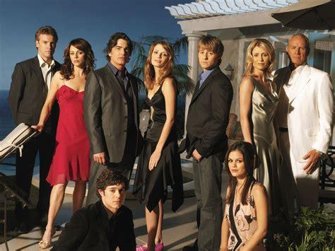 cast of the season 2 cast photo shoot the oc photo 5221402 fanpop