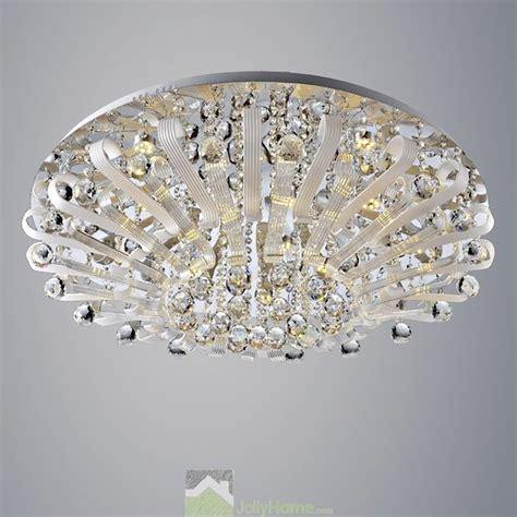 crystal bathroom ceiling light modern fashion crystal celing lights living room 30 square