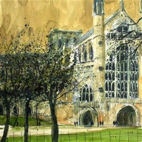 31 best images about obstinate artists uk on pinterest winchester cathedral early spring ii by british