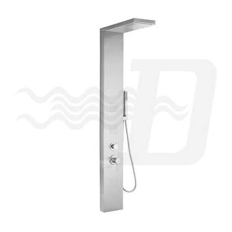 parete attrezzata doccia parete attrezzata multifunzione modello manhattan samo