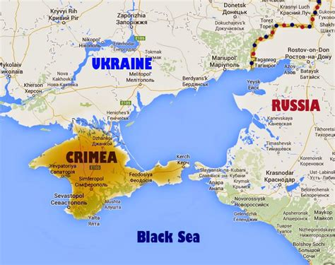 maps crimea russia crimean war pictures posters news and on your