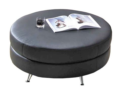 large round ottoman couch modern line furniture commercial furniture custom made
