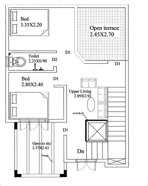 home designer pro plot plan 1000 square 2 bedroom contemporary home design at 2 cent plot with plan home pictures