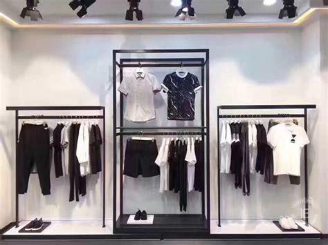 clothing showcase interior de lojas loja roupa