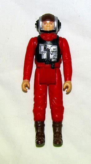 b wing pilot figure vintage 1984 wars b wing pilot figure for sale