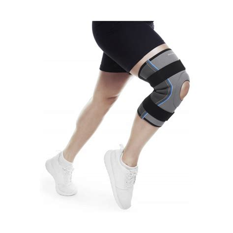 Knee Support Athlet Sport rehband x stable knee support think sport