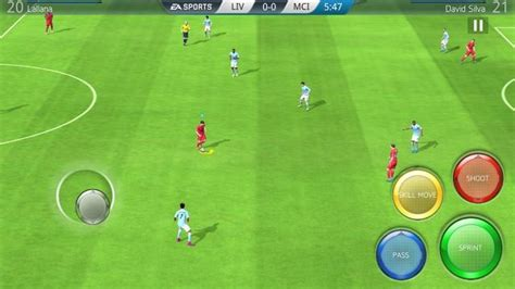 team apk fifa 16 ultimate team apk v3 2 113645 mod patched working on all devices for android