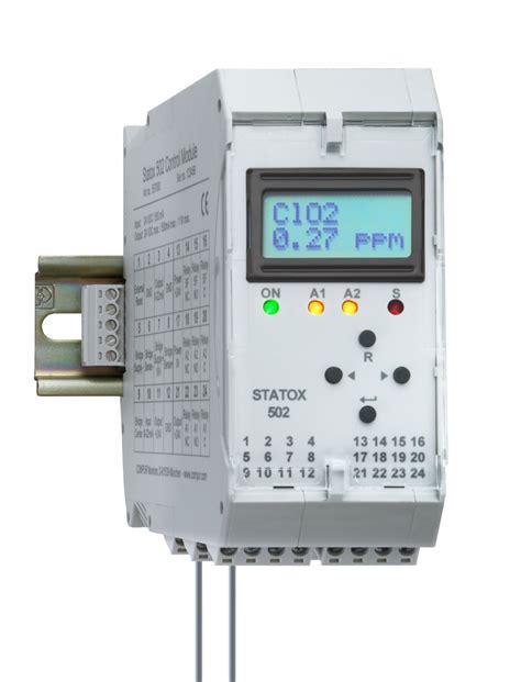 Mba 502 Module 10 by Module Sil 2 Standard Statox 502