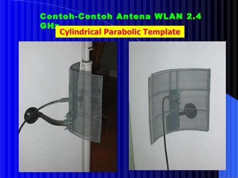 deep dish cylindrical parabolic template gallery