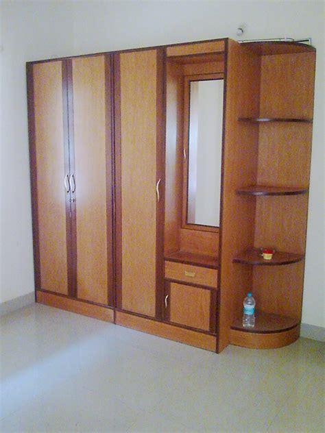 Wood Wardrobe Designs by Interior Design Ideas Architecture Modern Design