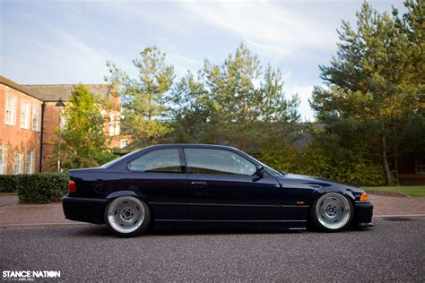 bmw e36 stanced bmw e36 m3 stanced car interior design