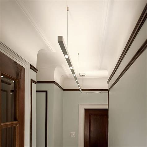 Contemporary Track Lighting Kitchen 20 Best Lighting Daylighting Effects Strategies Images On Ceilings Commercial