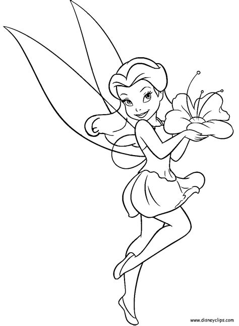 disney fairies coloring pages rosetta coloring page disney fairies