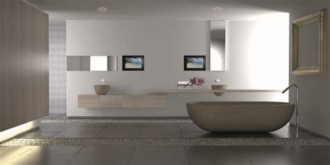 Toto Bathroom Vanities Tv In De Badkamer