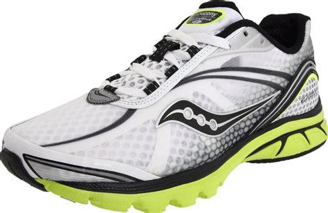 mens saucony running shoes saucony saucony mens progrid kinvara 2 running shoe in