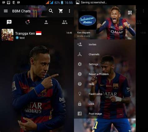 theme liverpool apk kumpulan bbm mod tema sepakbola v3 3 1 24 apk terbaru 2017