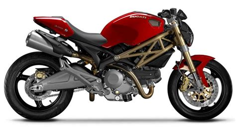 Spion Universal Model Ducati models ducati 696 13 14