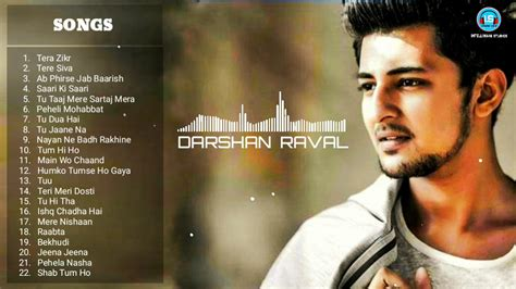 darshan raval latest songs jukebox  darshan raval