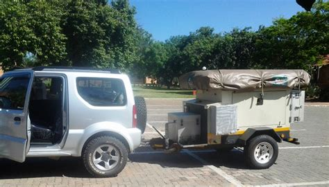 Suzuki Jimny Towing Weight Driving My 99 Jimny From Melbourne To Darwin Any Tips