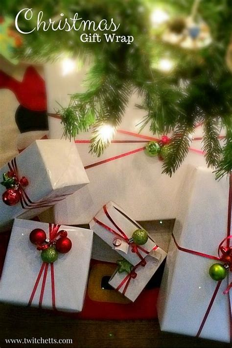 gift wrapping wraps and christmas gifts on pinterest