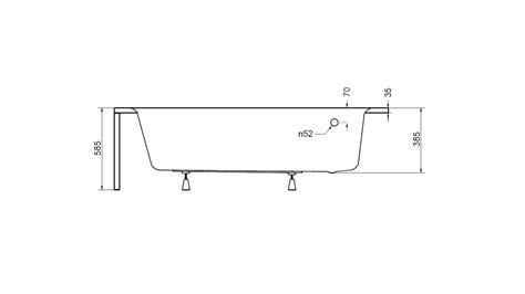 baignoire oriego baignoire design mobilier salle de