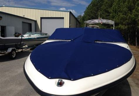 boat covers that snap on boat covers on site boat care