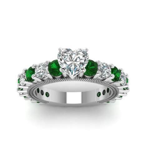 jewels evolees evolees shaped white central