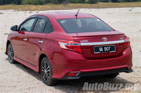 2016 Toyota Vios 1 5 G Mt toyota vios facelift launched in malaysia priced from