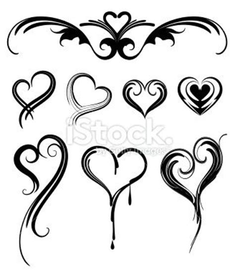cool little designs simple heart tattoo designs tribal heart tattoo designs