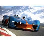 Renault Alpine Concept Could Debut At Le Mans