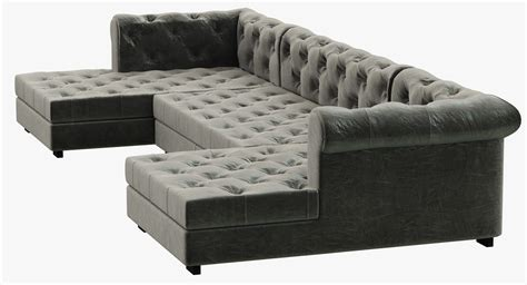chesterfield sofa with chaise chesterfield sofa with chaise chesterfield upholstered 2